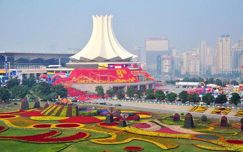 广西率先发布中国首个区块链五年行动计划