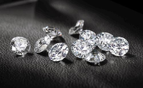 钻石行业怎么通过区块链技术来防止犯罪