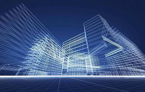 区块链与建筑业的结合是未来发展的趋势