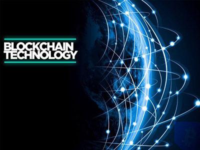 区块链应用于公共服务行业