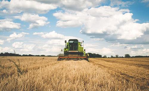 区块链技术破解农企融资难的瓶颈问题