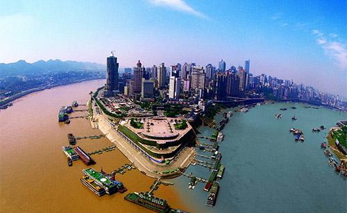 重庆渝中区一公司利用区块链技术实现溯源一条链