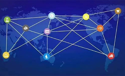 区块链能推进全球贸易的发展