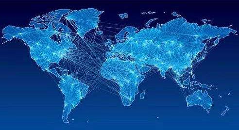 国家扶持政策出台后,区块链应用在国内逐渐展开
