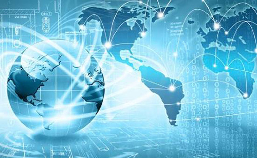 多地提及区块链与数字资产交易的结合,中国数字经济发展前景良好