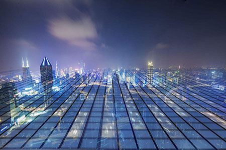 北京大兴机场临空区将探索区块链在检验检测等领域的应用