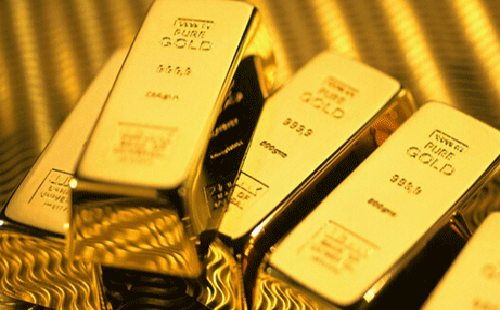 全国第一个区块链实物黄金在成都发布,黄金流通全程被监管