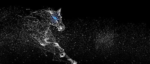 区块链电商成为疫情经济的一匹黑马