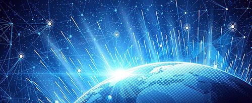 区块链是实现跨行业连接的新兴技术之一