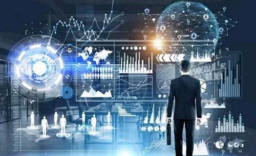 区块链防伪溯源将逐步成为商品服务全产业链的标配