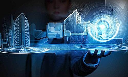 中国通过密码法和发展区块链技术,凸显在互联网应用方面的开放性