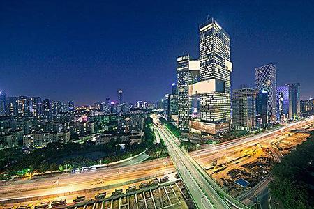 深圳:应用区块链等技术搭建网贷机构投票表决系统