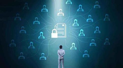 利用区块链信息传播机制应对舆情提高政府公信力