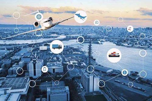 区块链技术在物流行业的应用