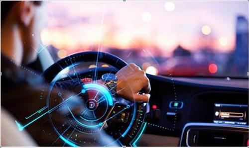 福特研究:混合动力汽车利用区块链等技术可减少空气污染