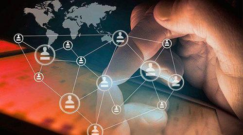区块链可以帮助云计算摆脱市场垄断