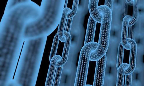 区块链技术等新一代信息技术加速突破应用