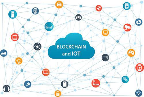 区块链+物联网,相互成就,无限可能