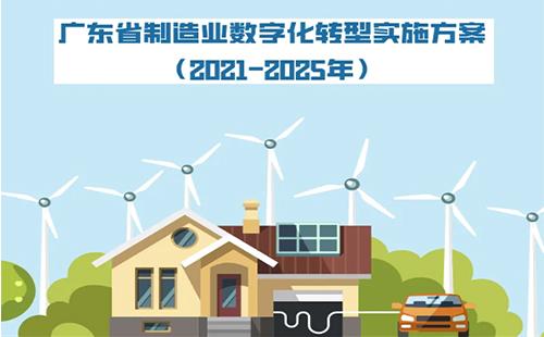 广东省政府:聚焦区块链等10个战略性新兴产业集群