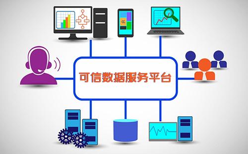 可信数据服务平台:为数据共享和数据价值的传递提供支撑